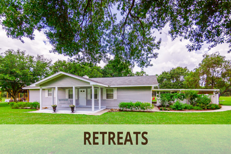 Private Parties & Retreats | Immokalee | Southwest Florida | Fort Myers | Naples