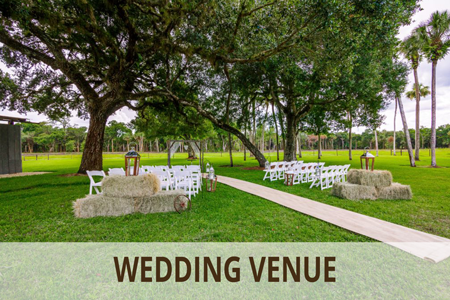 Wedding Venue | Rustic | Barn Wedding | Immokalee | Southwest Florida | Fort Myers | Naples