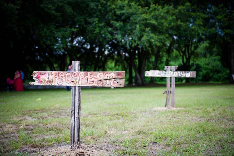 Barn Weddings in Southwest Florida | Williams Farms of Immokalee