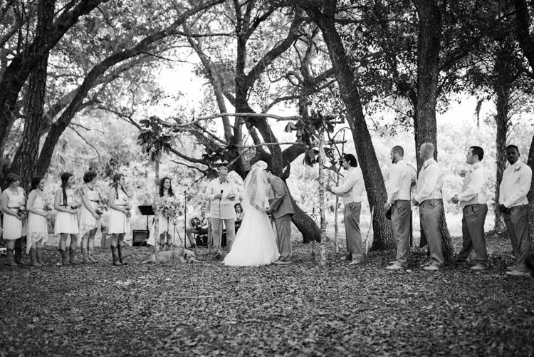 Outdoor Wedding Venue | Barn Wedding | Southwest Florida | The Barn at Williams Farms | Immokalee | Fort Myers | Naples