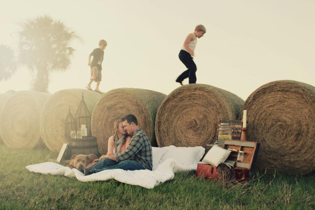 Photogrpahy Settings | Farm Photography | Immokalee | Southwest Florida | Fort Myers | Naples