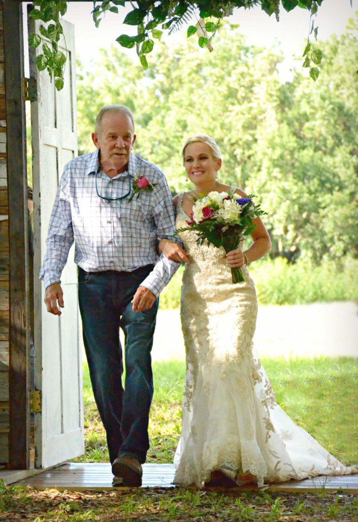 Barn Wedding | Williams Farm | Southwest Florida | Fort Myers