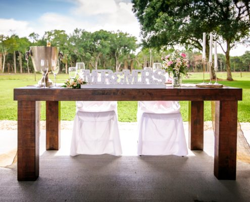 The Barn at Williams Farms | The Venue | Southwest Florida Weddings