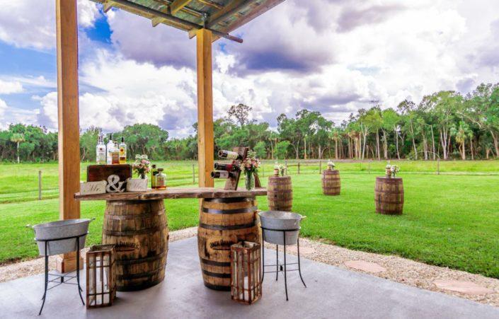 Outdoor Wedding | Barn Wedding | Southwest Florida | Fort Myers | Naples