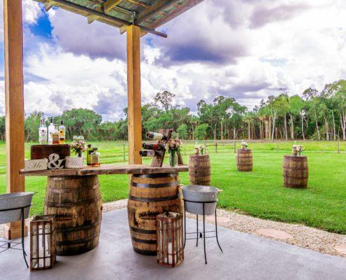 The Barn at Williams Farms | The Venue | Southwest Florida Weddings