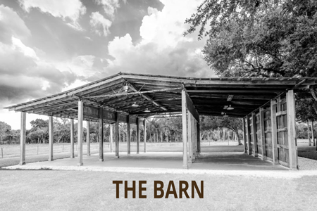 The Barn at Williams Farms | Barn Weddings Southwest Florida | Fort Myers | Naples