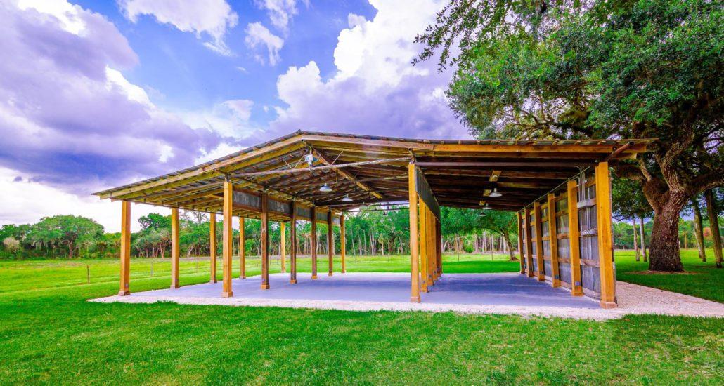 The Barn at Williams Farms | Barn Wedding | Southwest Florida
